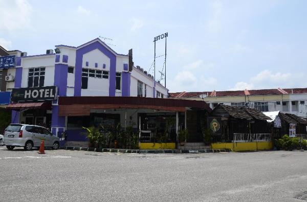 Uni Garden Hotel Johor Bahru