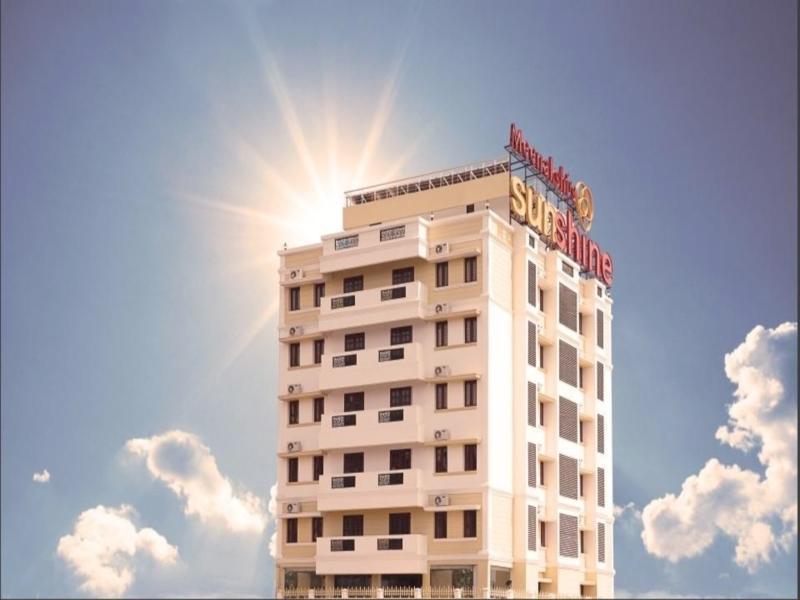 Meenakshi Sunshine Hotel