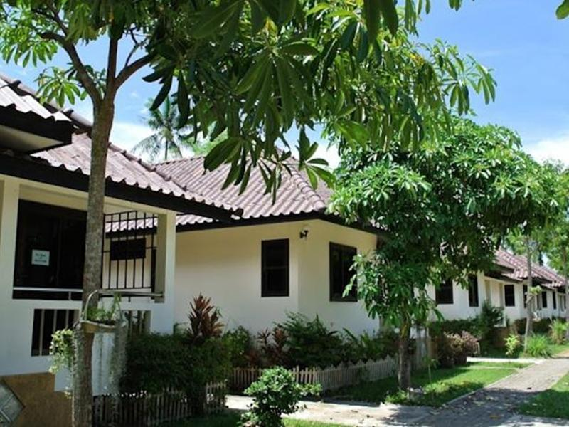 Baan Suan Bophut