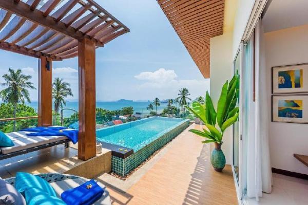 The Pelican Residence & Suites Krabi Krabi