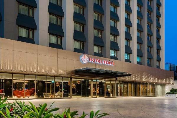 Hotel Verve Bangkok