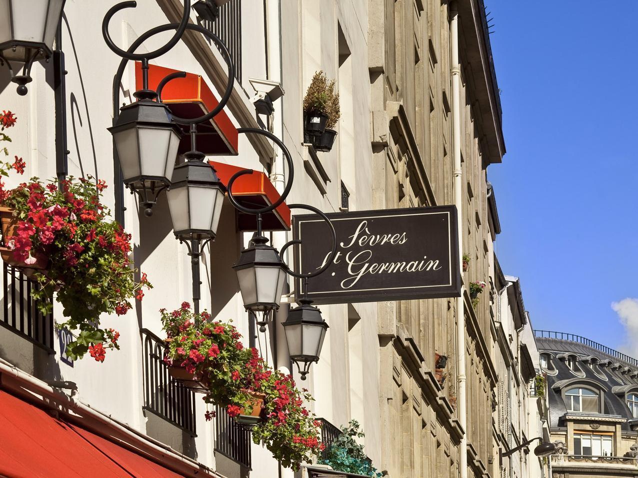 Sevres Saint Germain Hotel