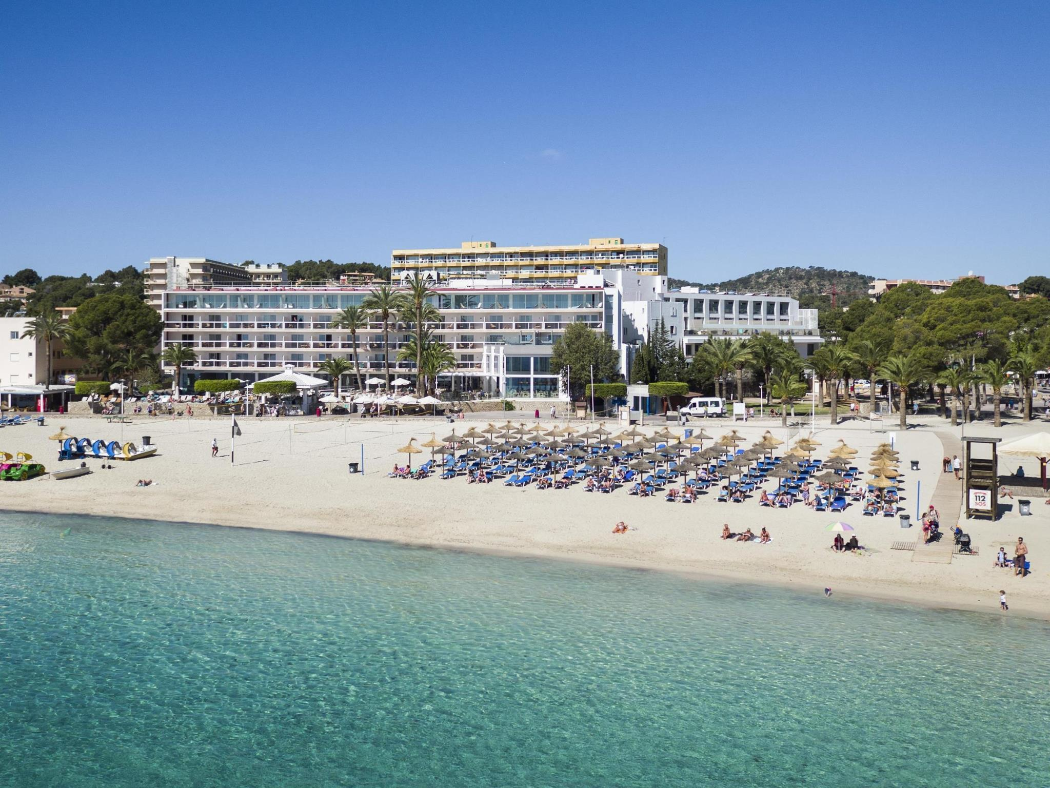 SOL BEACH HOUSE MALLORCA   ADULTS ONLY