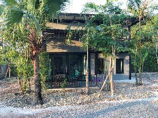 [市内中心部]一軒家(45m2)| 2ベッドルーム/1バスルーム Sangkaset Resort(1)