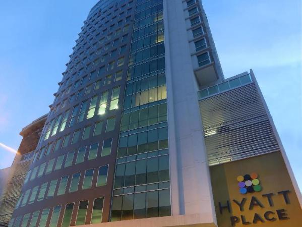 Hyatt Place Panama City Downtown Panama City