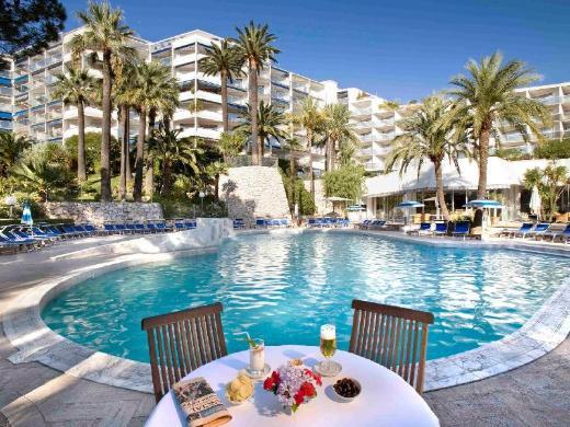 Novotel Cannes Montfleury Hotel