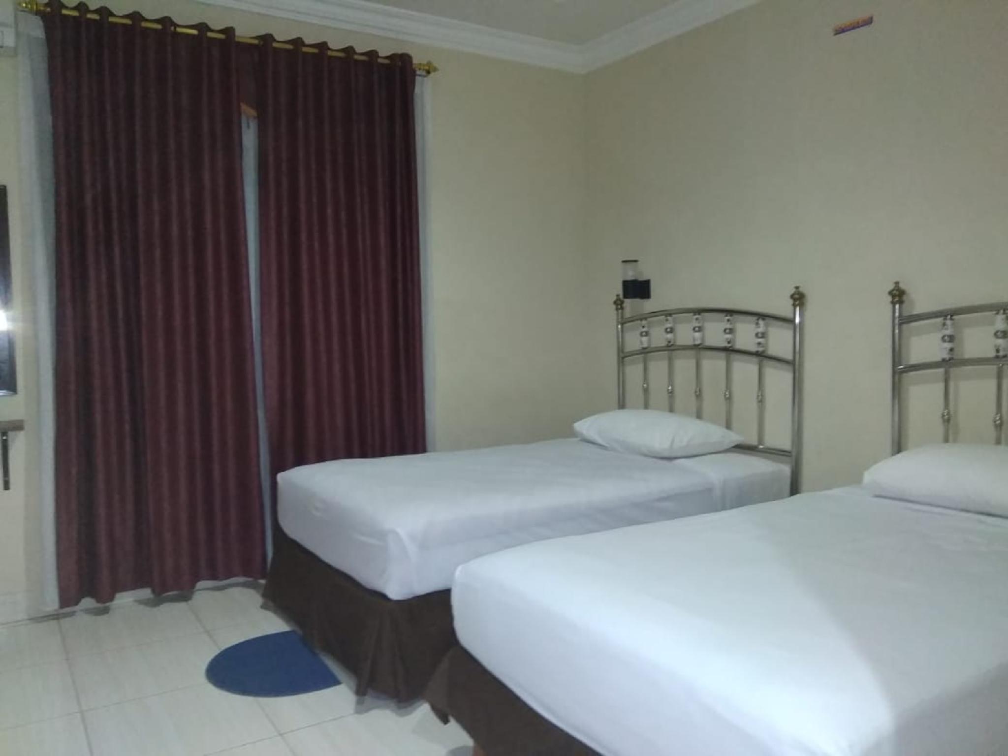 Andrin Daspatt Hotel