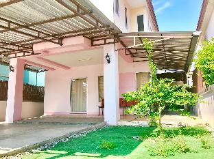 [シラチャー]一軒家(256m2)| 3ベッドルーム/2バスルーム Detached House for rent Near J-Park Sriracha