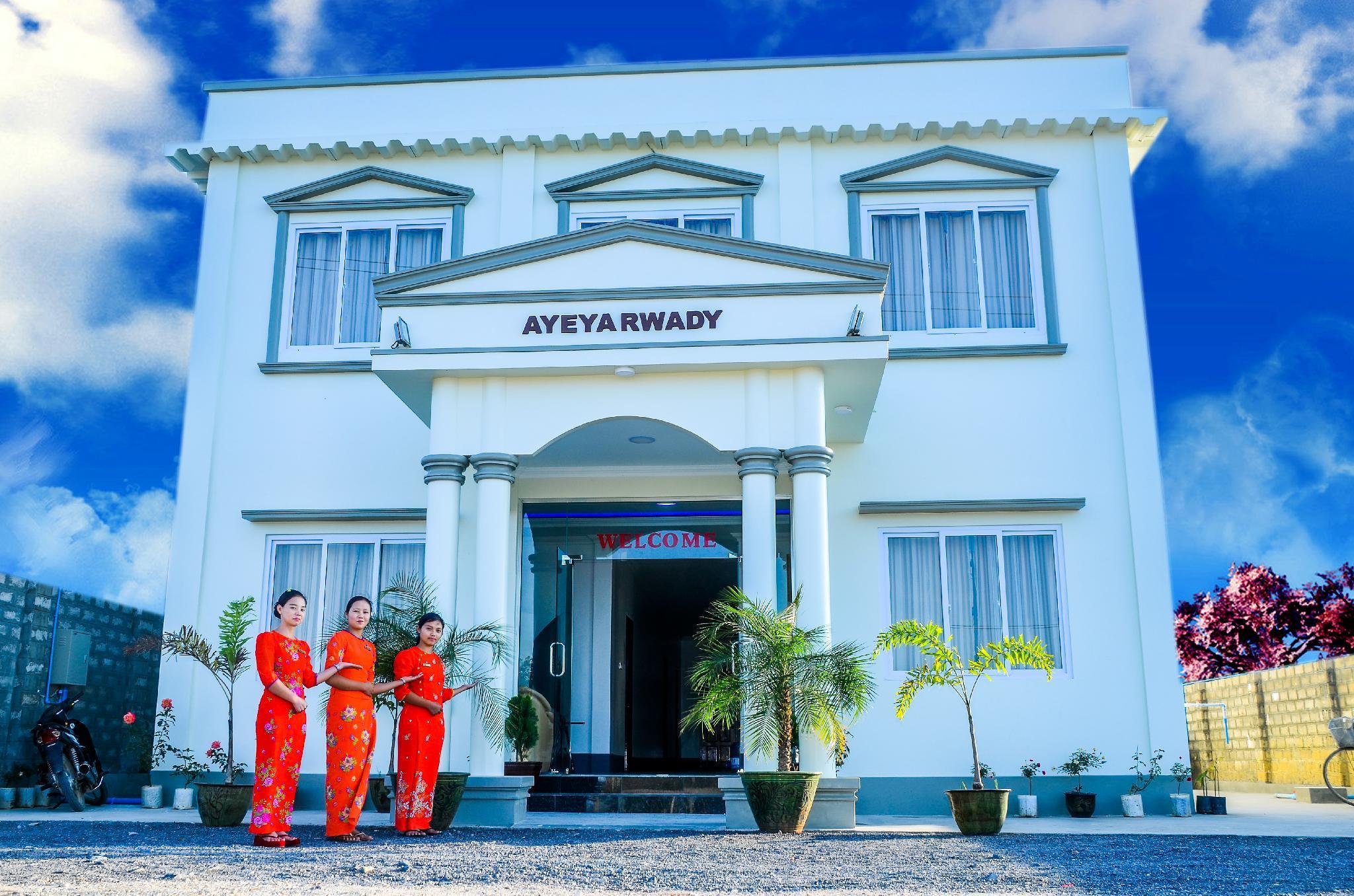 Ayeyarwady Motel