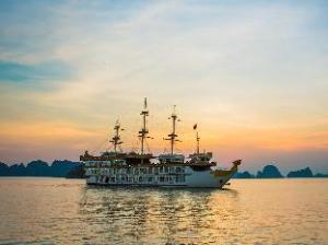 ドラゴン レジェンド クルーズ (Dragon Legend Cruise)