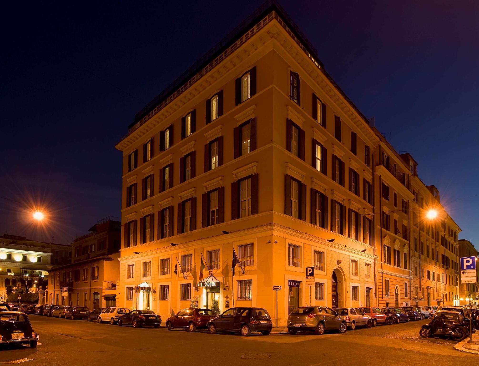 Best Western Artdeco Hotel - Termini Central Station, Rome ...
