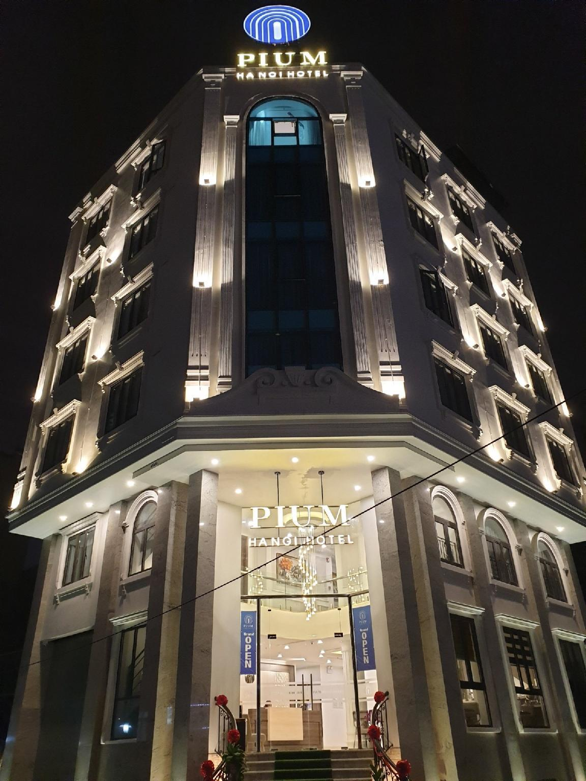 Pium Hanoi Hotel