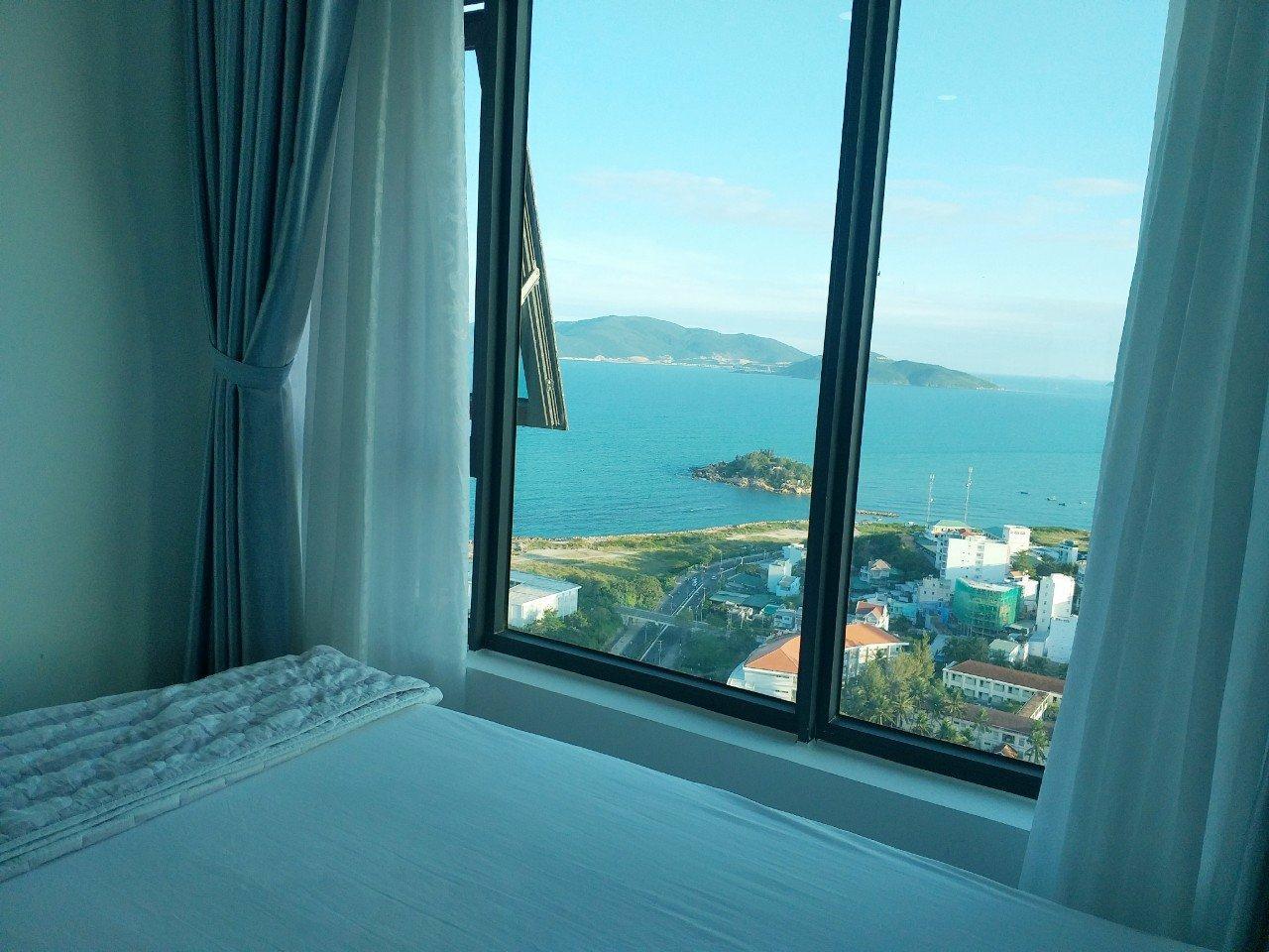 HQH Ocean View Apartment