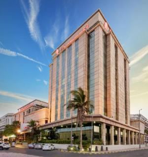 吉达华美达大陆酒店 (Ramada Continental Jeddah)