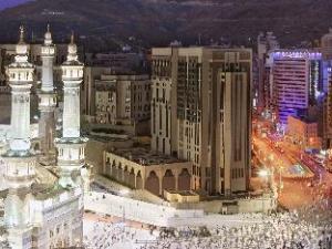فندق لو مريديان مكة المكرمة (Le Meridien Makkah)