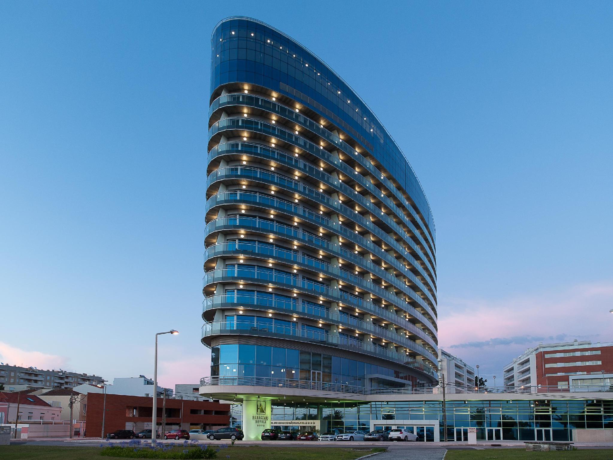 Eurostars Oasis Plaza Hotel