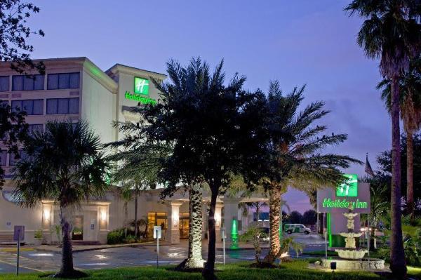 Holiday Inn Houston Hobby Airport Houston