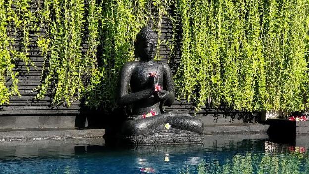 Temple Tree Bali Villa
