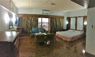 パイリン ピサヌローク ホテル Pailyn Phitsanulok Hotel