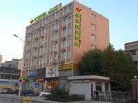 GreenTree Alliance Hotel Jinan Yaoqiang Town Hehua Road Yaoqiang Airport