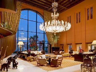 開羅尼羅河索菲特艾爾格茲拉旅館