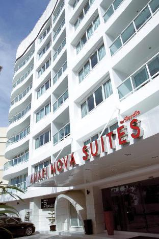 アマリ ノヴァ スイーツ パタヤ Amari Nova Suites Pattaya