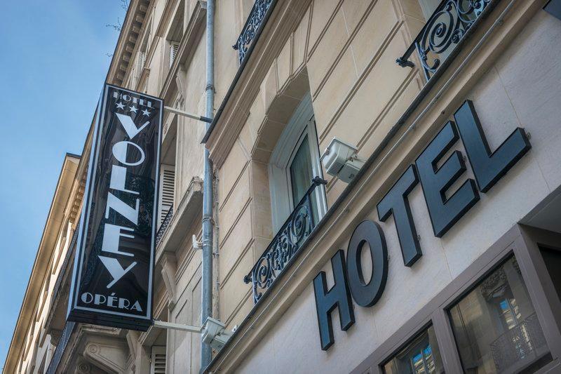 Hotel Volney Opera