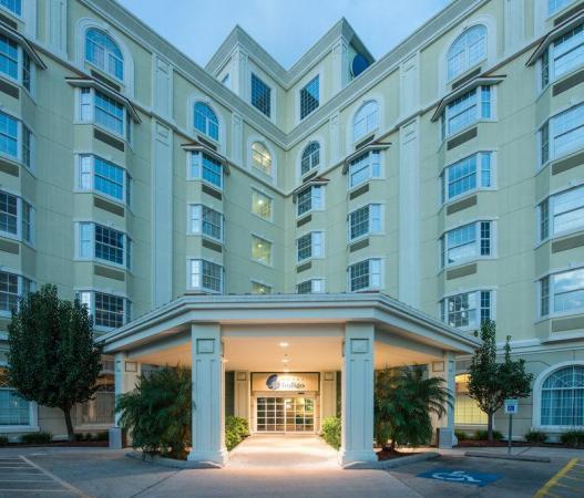 Hotel Indigo Houston at the Galleria Houston