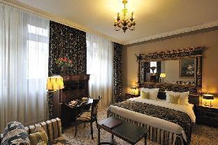 德拉白鶴酒店