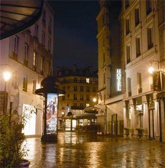 Hotel Des Ducs D'Anjou