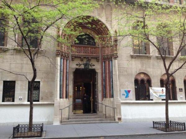 West Side YMCA Hostel New York