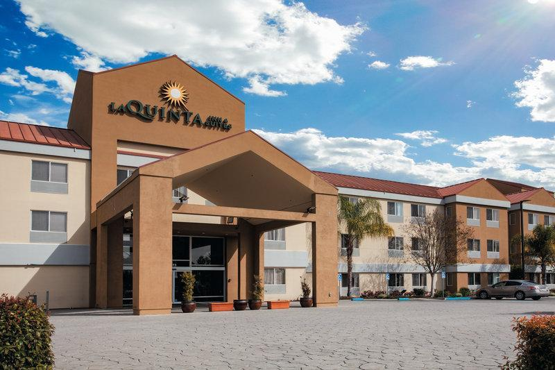 La Quinta Inn And Suites By Wyndham Dublin   Pleasanton