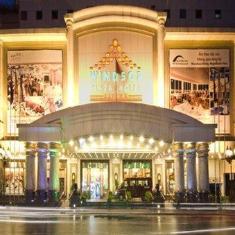 Windsor Plaza Hotel - Ho Chi Minh City