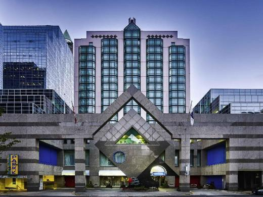 Novotel Toronto North York Hotel