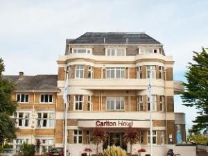 關於賀瑪飯店 - 伯恩茅斯卡登 (Hallmark Hotel Bournemouth Carlton)