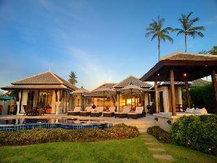 Por de Sol Private Pool Villa