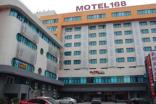 Motel Jinhua Bayi Nan Street Jinhua Shopping Mall