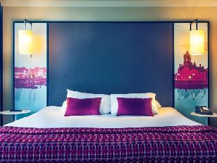 Фото отеля Mercure Cardiff Holland House Hotel And Spa