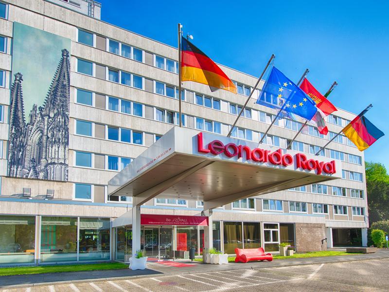Leonardo Royal Hotel Koeln   Am Stadtwald