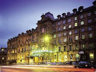 University of Northumbria Hotels - Royal Station Hotel