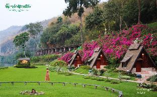 Suansaiyok Resort สวนไทรโยค รีสอร์ต