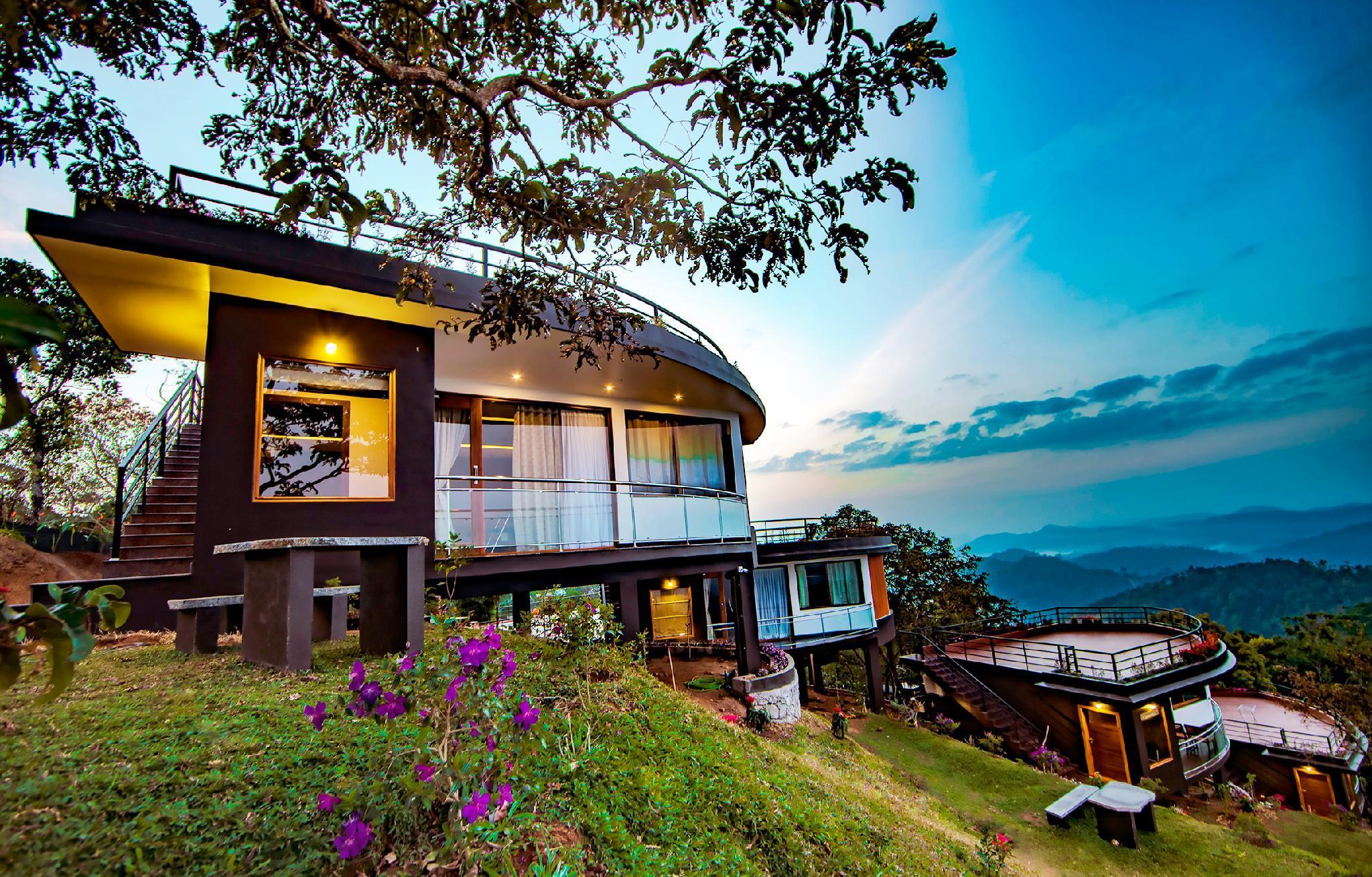 Kites Resort Munnar