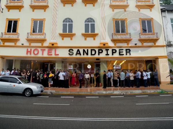 Sandpiper Hotel Kuala Lumpur Kuala Lumpur
