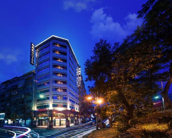 Silken Hotel Taipei