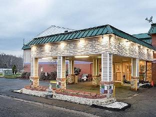 Rodeway Inn Williamstown (WV) United States