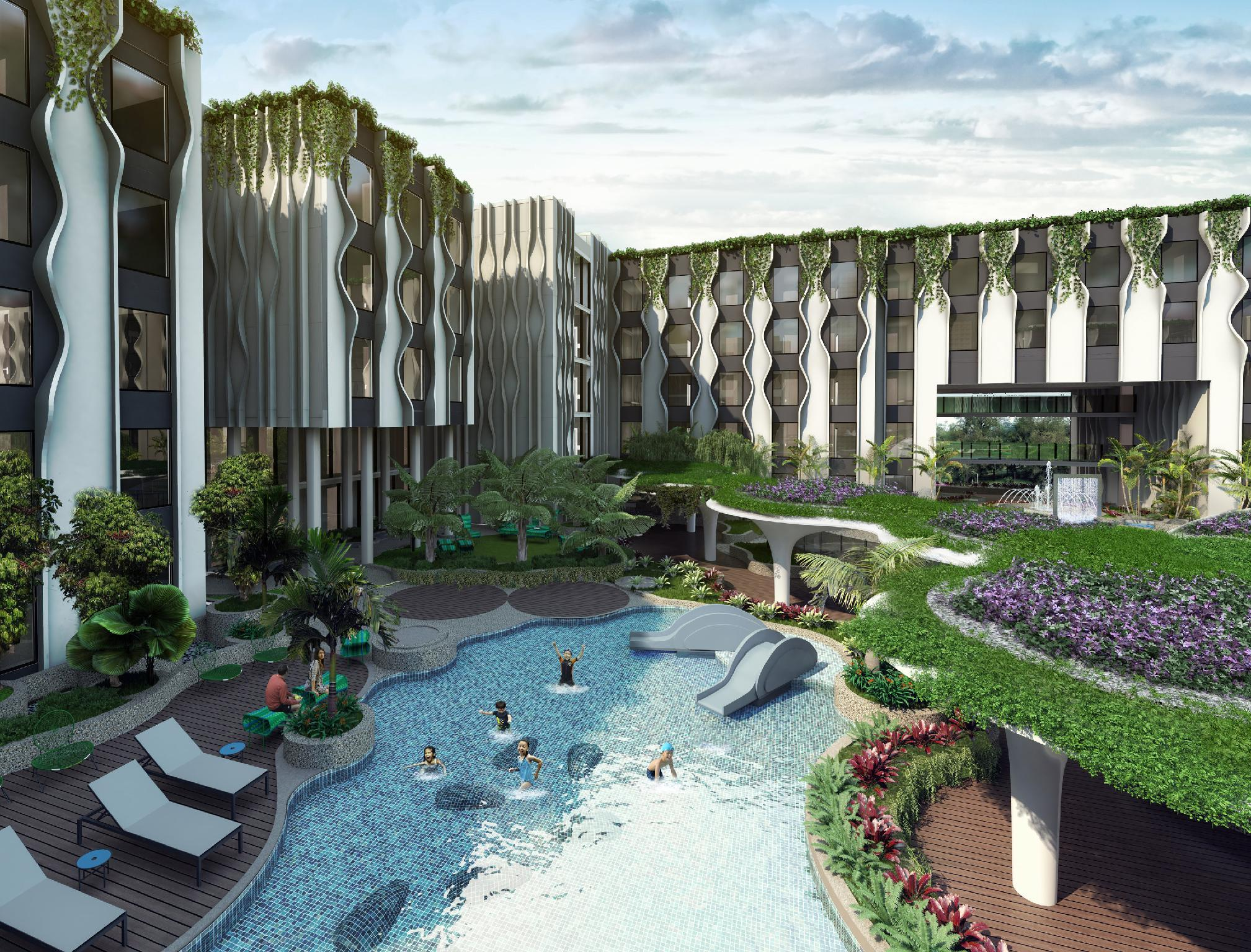 Village Hotel Sentosa by Far East Hospitality (SG Clean Certified)