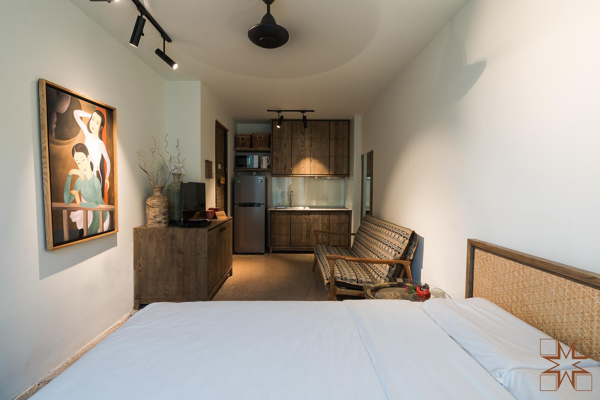 Vietlife Residence & Hotel
