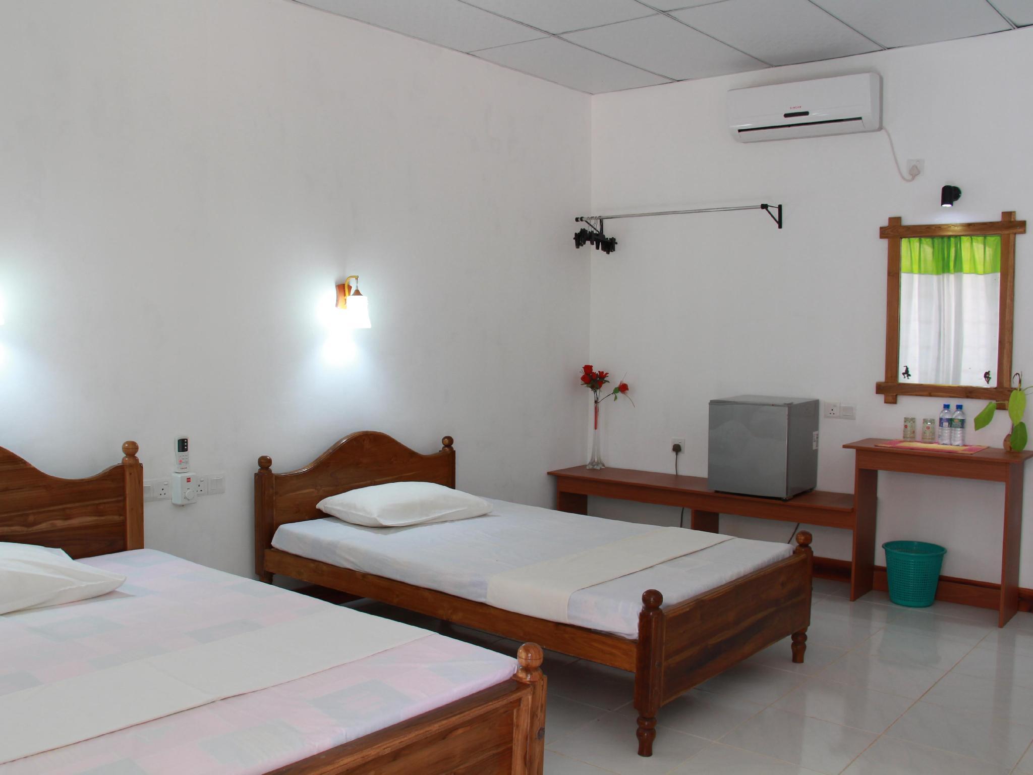 Habarana A4 Villa 5