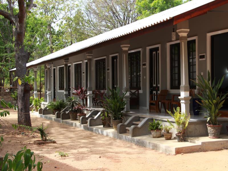 Habarana A4 Villa