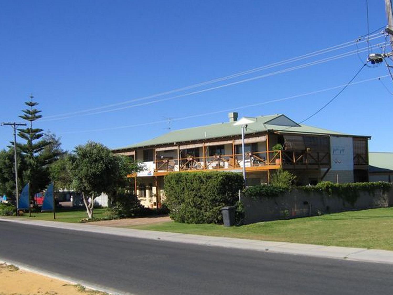 Lancelin Lodge